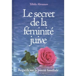 LE SECRET DE LA FEMINITE JUIVE