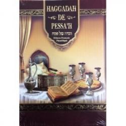 HAGGADAH DE PESSA'H MALKHOUT GM