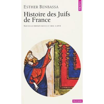HISTOIRE DES JUIFS DE FRANCE