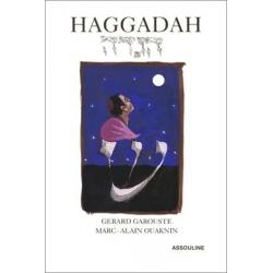HAGGADA GAROUSTE LUXE