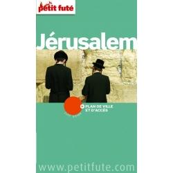 PETIT FUTE JERUSALEM