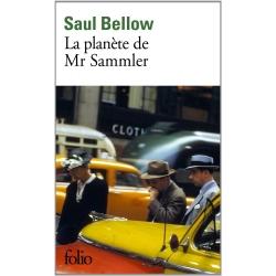 LA PLANETE DE Mr. SAMMLER