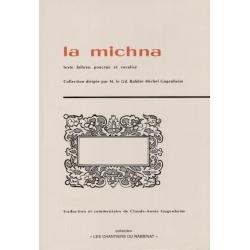 LA MICHNA NAZIR T.17