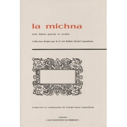 LA MICHNA GUITTIN KIDDOUCHIN