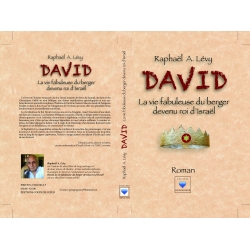 DAVID La vie fabuleuse du berger