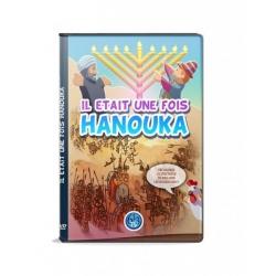 DVD IL ETAIT UNE FOIS HANOUKA