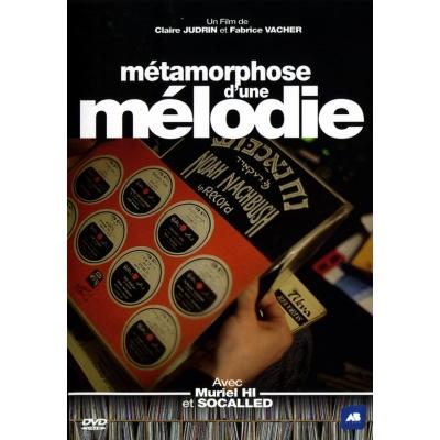 METAMORPHOSE D'UNE MELODIE