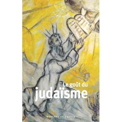 LE GOUT DU JUDAISME