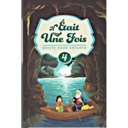 IL ETAIT UNE FOIS... RECITS POUR ENFANTS T.2