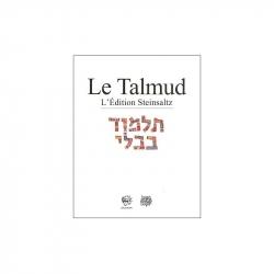 TALMUD STEINSALTZ BERAKHOT 2