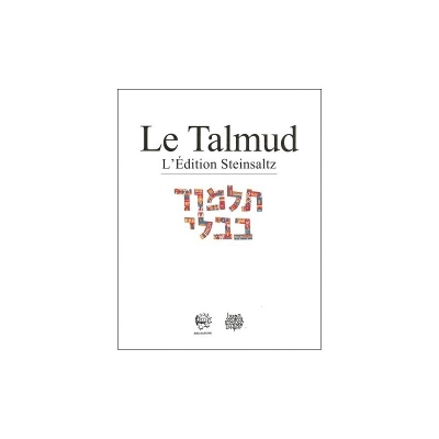 TALMUD STEINSALTZ SANHEDRIN 2