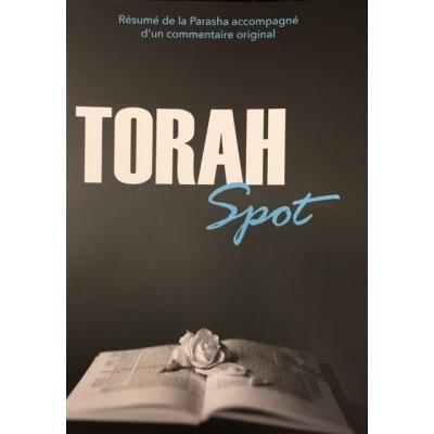 TORAH SPOT
