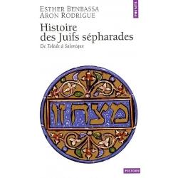 HISTOIRE DES JUIFS SEPHARADES