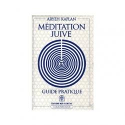 MEDITATION JUIVE