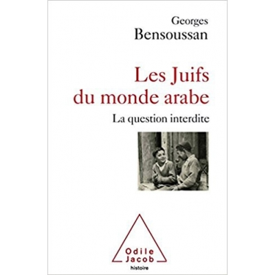 LES JUIFS DU MONDE ARABE - La question interdite