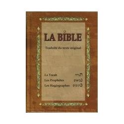 LA BIBLE FRANCAIS