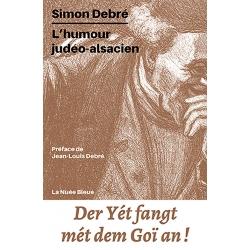 L'HUMOUR JUDEO-ALSACIEN