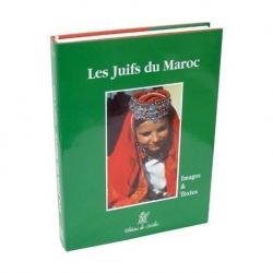 LES JUIFS DU MAROC IMAGES ET TEXTES
