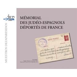 MEMORIAL DES JUDEO-ESPAGNOLS DEPORTES DE FRANCE