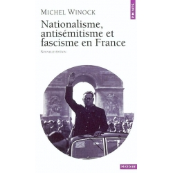 NATIONALISME ANTISEMITISME ET FASCISME