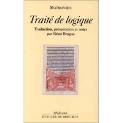 TRAITE DE LOGIQUE