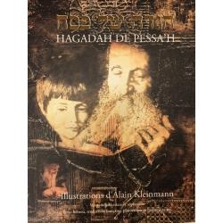 HAGADAh DE PESSAH KLEINMANN