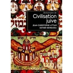 DICTIONNAIRE DE LA CIVILISATION JUIVE