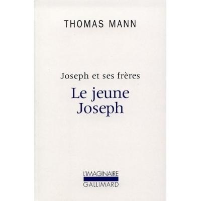 LE JEUNE JOSEPH