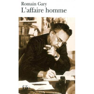 L'AFFAIRE HOMME
