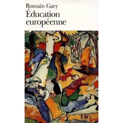 EDUCATION EUROPEENNE