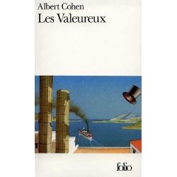LES VALEUREUX