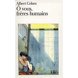 O VOUS, FRERES HUMAINS