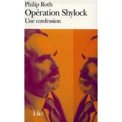 OPERATION SHYLOCK